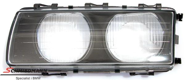 Streuscheibe Links für Bosch Scheinwerfer