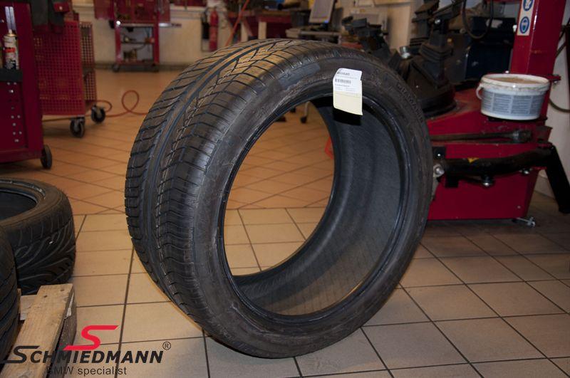 """20"""" dæk 315/35/20 Michelin Diamaris årg. 2004-2007 -Restsalg-"""