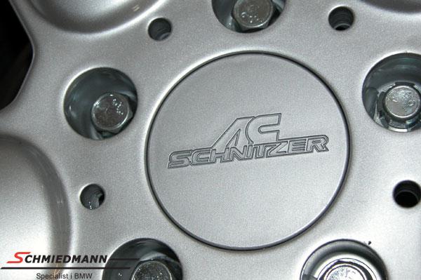 AC Schnitzer rim emblem D=75MM flat