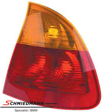 Taillight standard yellow indicator outer part R.-side