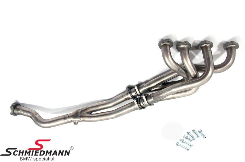 Bananmanifold Schmiedmann S-Tech. M40/M43