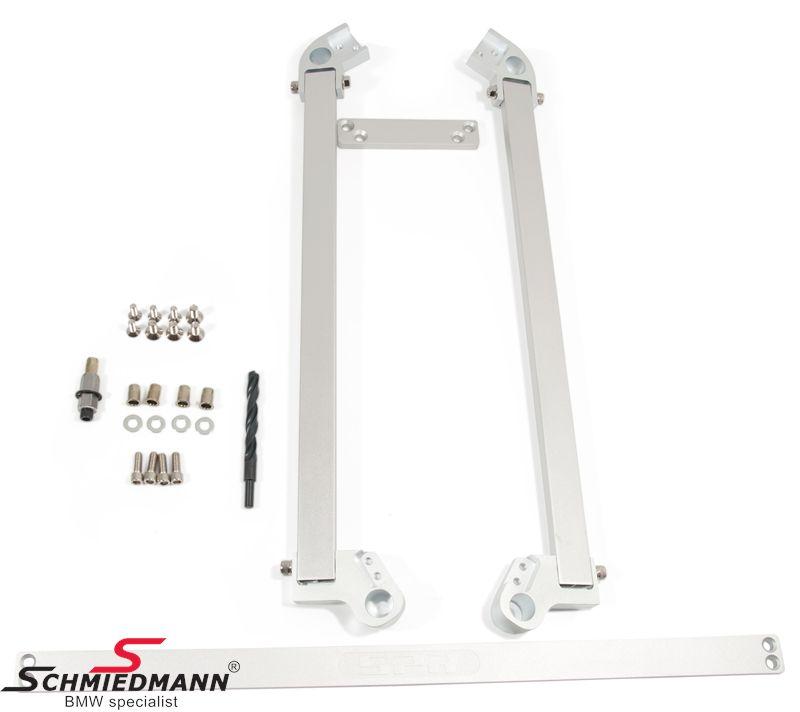 Alvázmerevítő -SPR- aluminium ötvözet