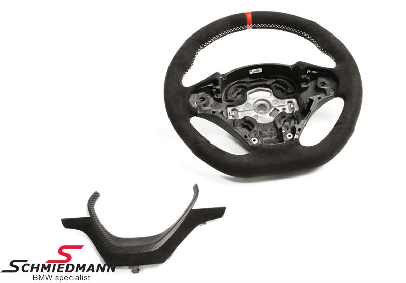 Bmw F30 Sport Steering Wheel Schmiedmann New Parts