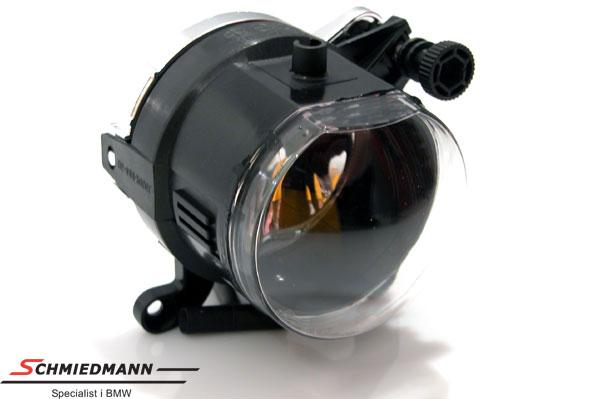Foglight round HB4 R.-side