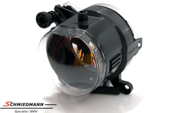 Foglight round HB4 L.-side