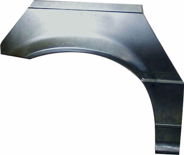 0060592  Rearfender part outside R.-side