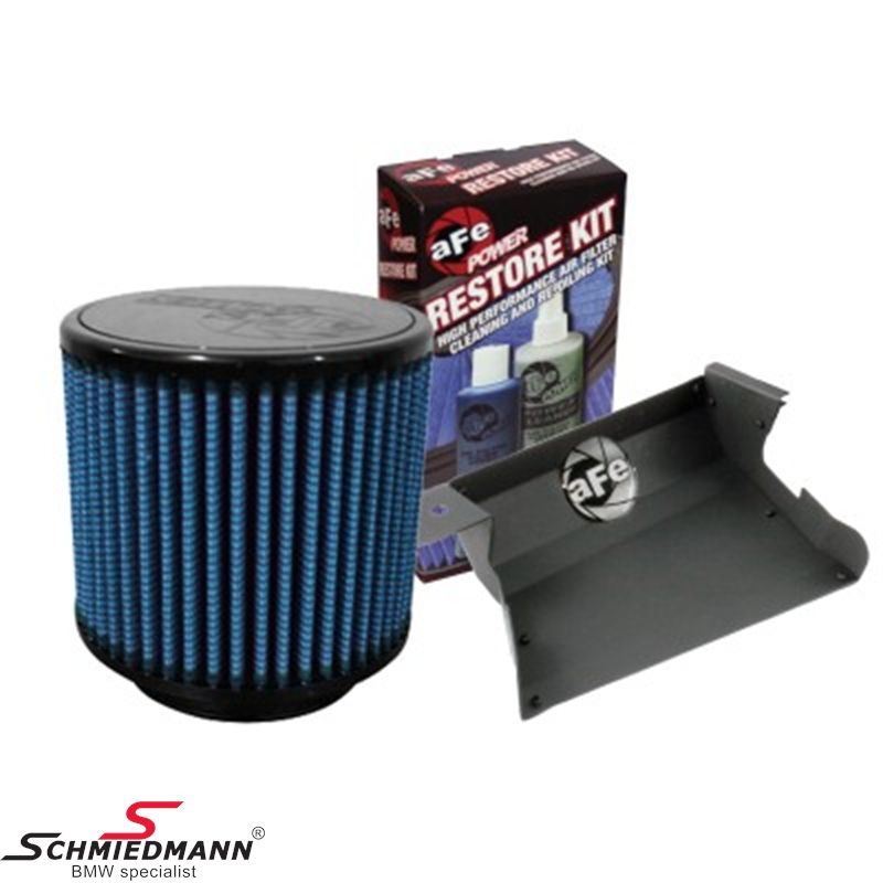 AFE Power Magnum Force super stock PRO 5R sport air intake system, with additional air supply