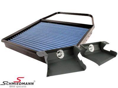 AFE Power Magnum Force super stock PRO 5R sportluftintags-system med dynamiska luft scoops