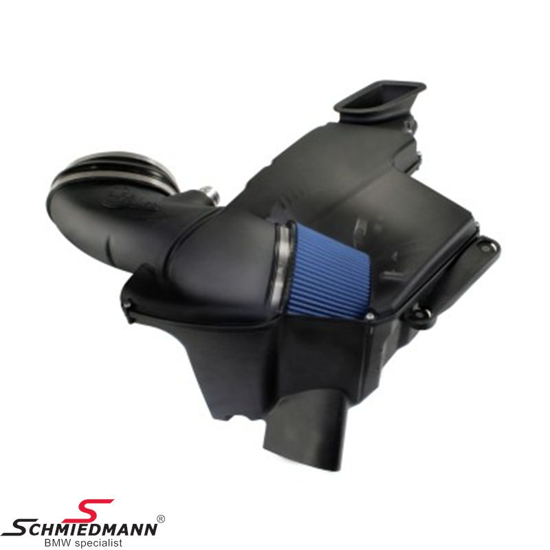 AFE Power Magnum Force Stage-2 PRO 5R sport air intake system, with additional air supply (to be installed in the original airbox)