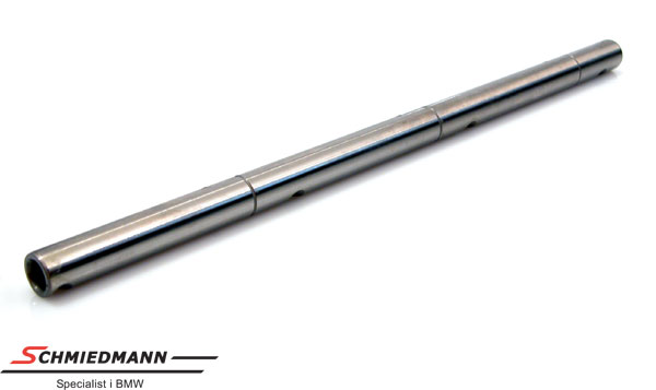Rockerarm shaft M30 front part exhaust-side