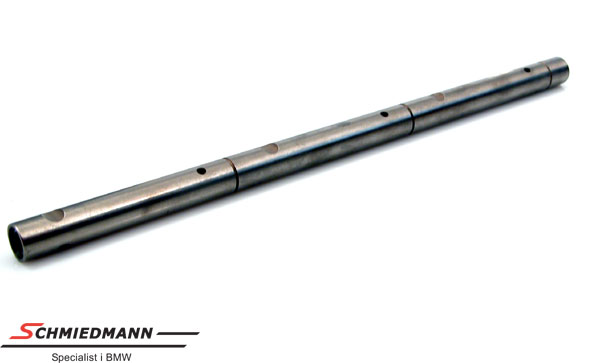 Rockerarm shaft M30 rear part exhaust side
