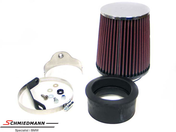 bmw e39 kn performance kits schmiedmann new parts. Black Bedroom Furniture Sets. Home Design Ideas