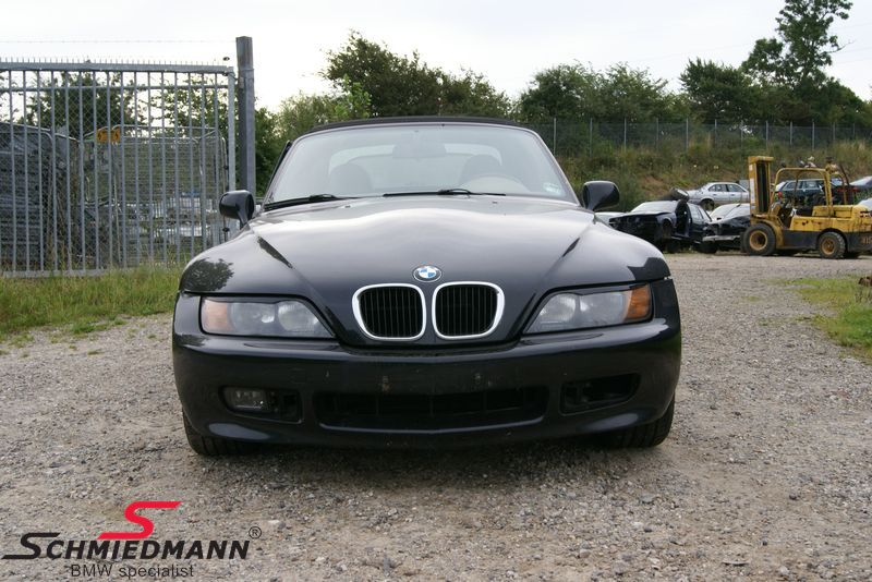 Recycled Car Bmw Z3 Roadster Page 1