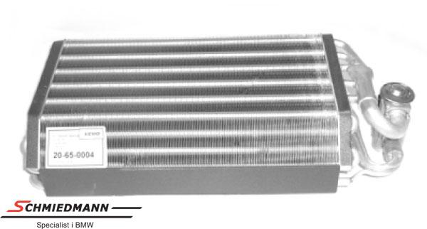Evaporator aircondition