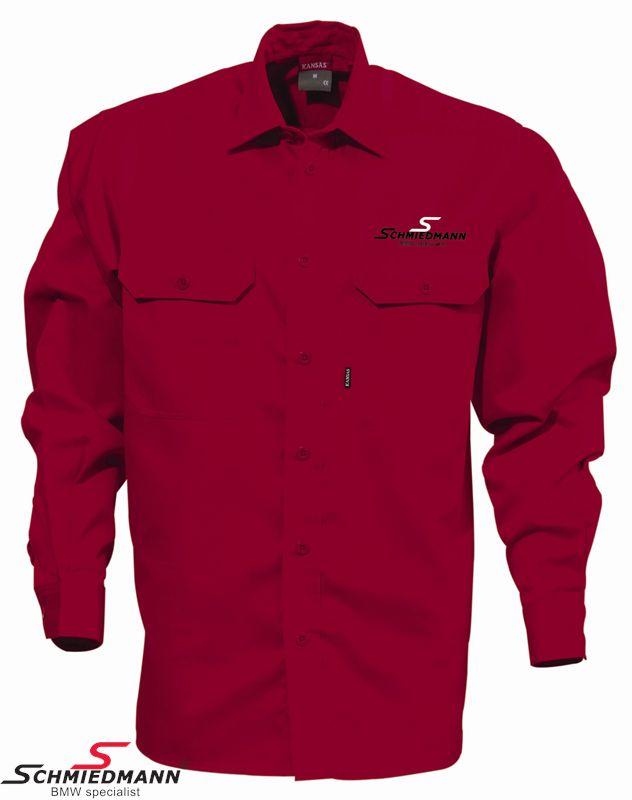 Schmiedmann skjorte lager/værksted personale