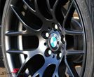 "BMW 36112284151 36112284151 36 11 2 284 151 / 36-11-2-284-151 36112284151 36 11 2 284 151  19"" M3 Competition mat sort M, Y-Speiche 359 fælge 10X19 (original BMW) (passer kun bag)"
