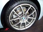 """BMW 36116792598 36116792598 36 11 6 792 598 / 36-11-6-792-598 36116792598 36 11 6 792 598  20"""" V-Speiche 356 Glanzgedreht, fælg 8,5X20 ET33 (original BMW)"""
