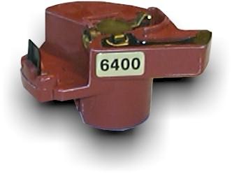 Rotor Jetronic