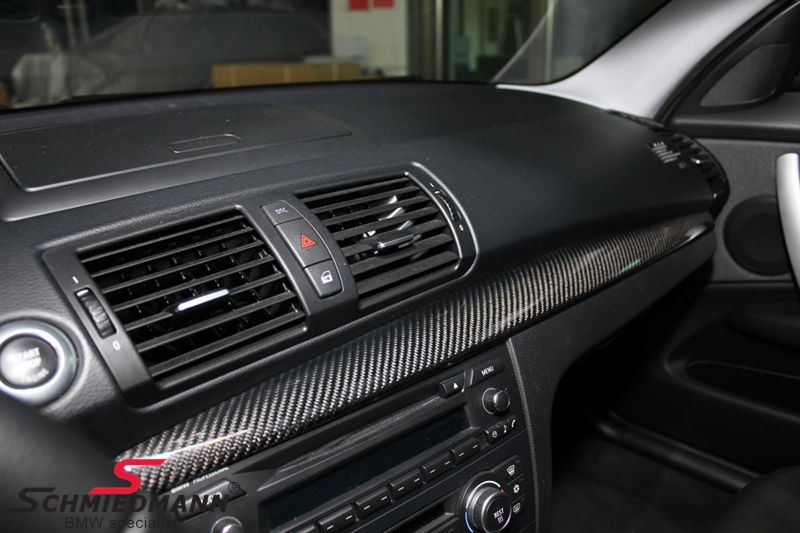Carinte87 interieur cover satz echt carbon wird drauf for Carbon interieur