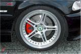 KALSPRAYROD  Brake caliper paint Schmiedmann red
