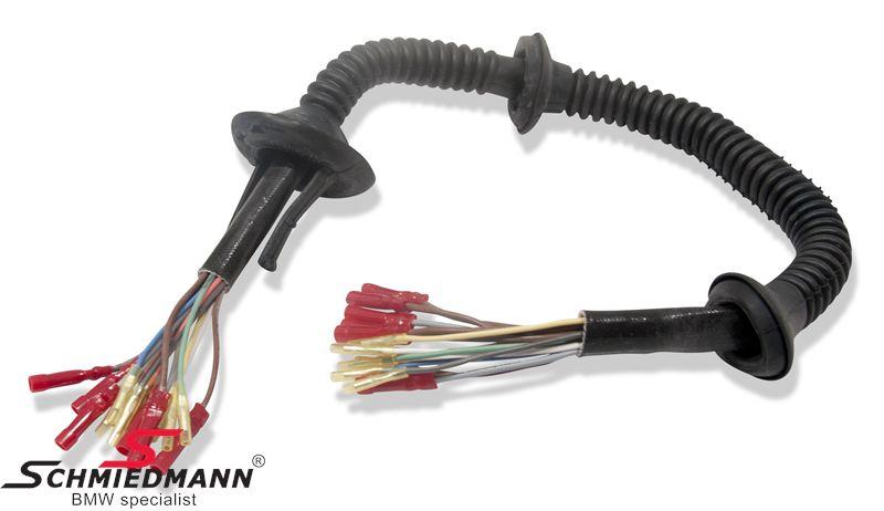 Átvezető kábelköteg csomagtértetőhöz 550MM, 13 erű, gyors és könnyű javítás