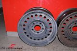 "C04592  15"" BMW Steelwheels"