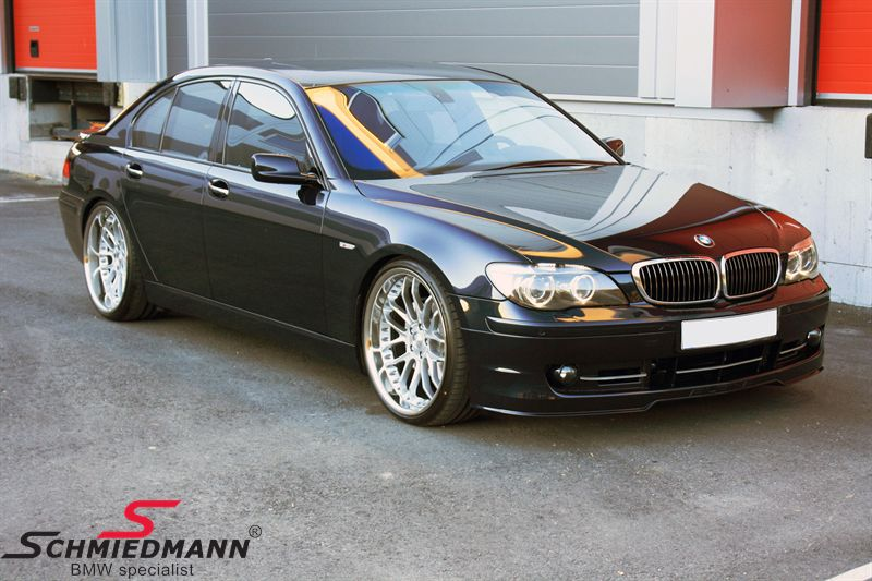 Frontspoiler Lip Original Alpina Type - Alpina bmw parts