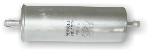 Benzinfilter Ø55MM