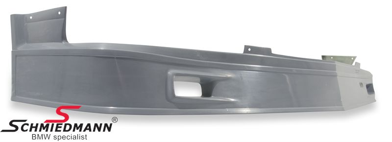Frontspoiler lip original Alpina type 654