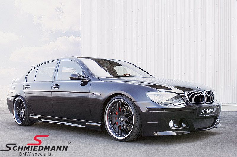 equipment styling outside for bmw e65 new parts page 1. Black Bedroom Furniture Sets. Home Design Ideas