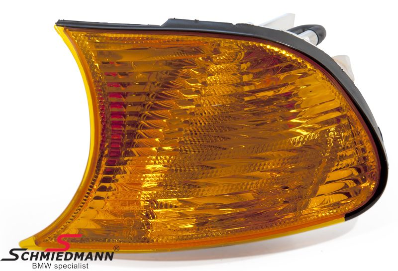 Forblink standard gul V.-side