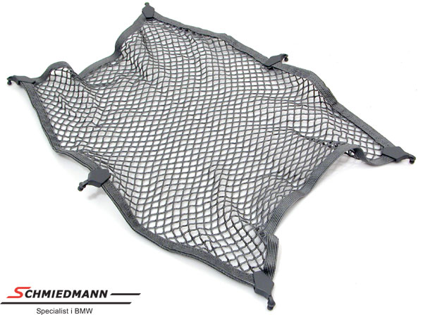 Luggage compartment net Original BMW