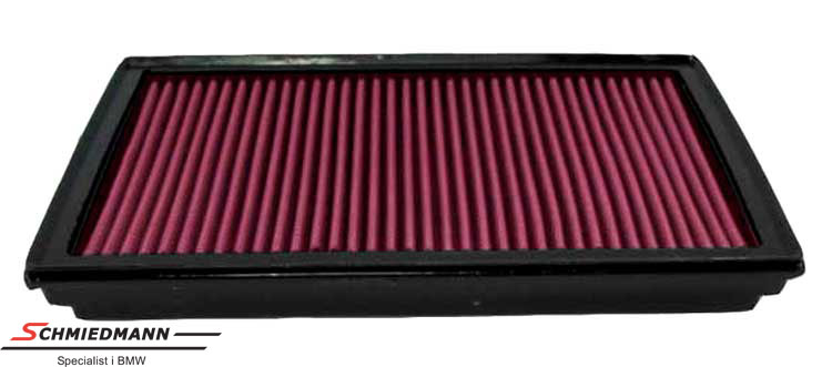 KN Airfilter for the airbox