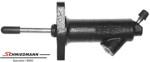 Slavesylinder clutch
