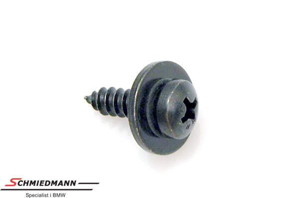 Screw ST4,8X16-Z2
