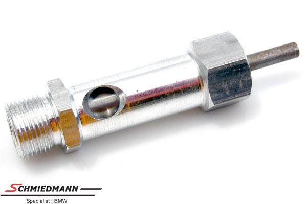 Überdruckventil Kurbelgehäuse M20