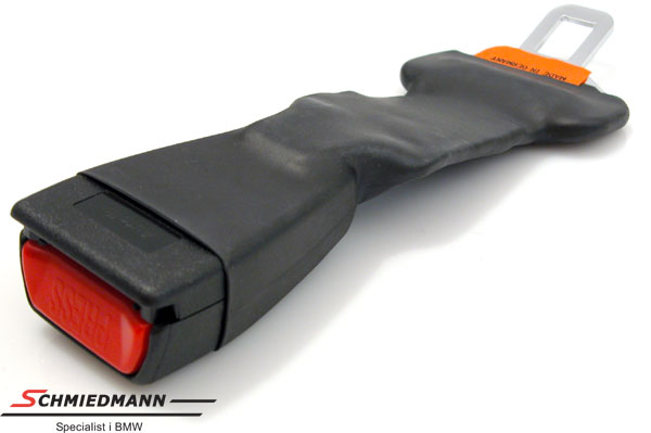 Sikkerhedssele adapter for