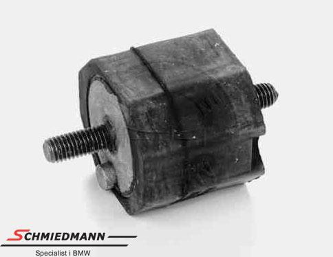 Getriebe Gummilager hinten