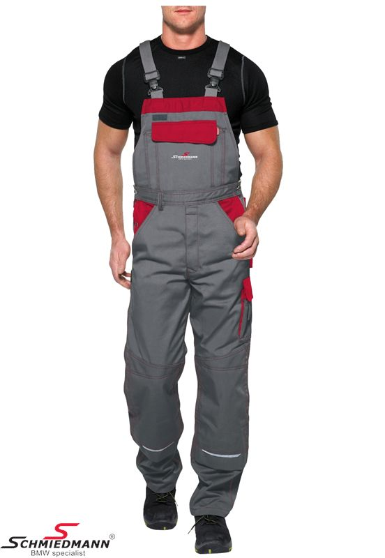 Schmiedmann workshop overalls