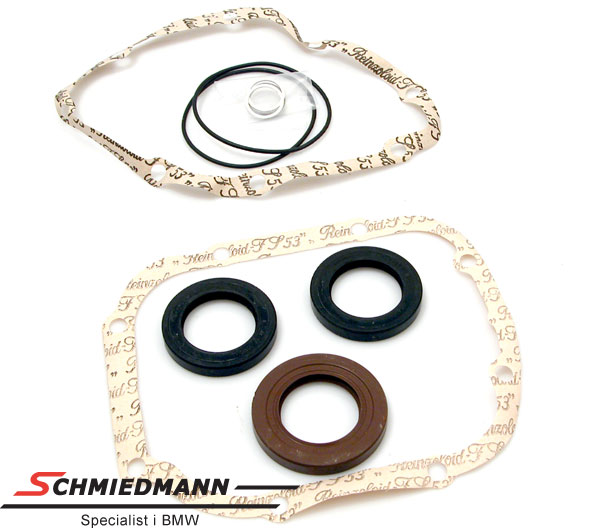 Gasket kit final drive