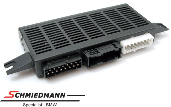 Light/check and control module (automatic driving light)