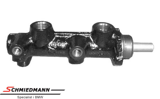 Hovedbremse-cylinder D=22,20MM