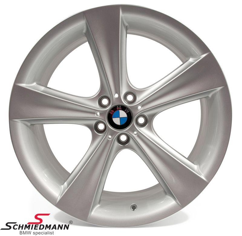 """BMW 36116766956 36116766956 36 11 6 766 956 / 36-11-6-766-956 36116766956 36 11 6 766 956  21"""" Sternspeiche 128 fælge 9X21 (original BMW)"""