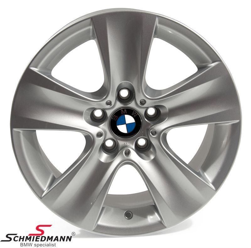 """17"""" Sternspeiche 327 fælge 8X17 ET30 (original BMW)"""