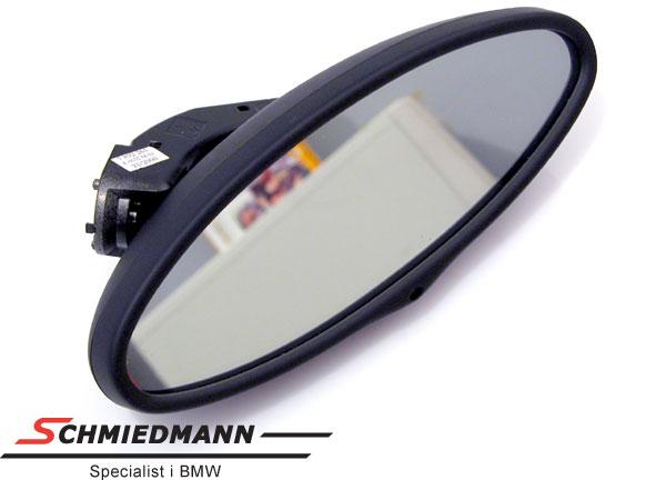 M3 bakspeil elektro-krom m. automatisk nedblending