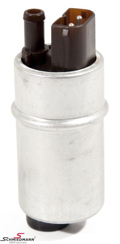 Dieselpumpe M21+M51 løs uden tilbehør