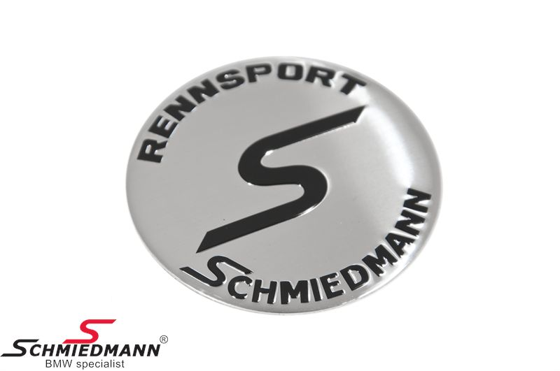 Schmiedmann diskový emblém D=64,5MM mírne zaoblený (originální císlo výrobku: 36131181080)