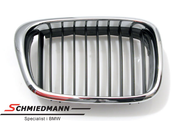 Grill/Nyre H.-side facelift