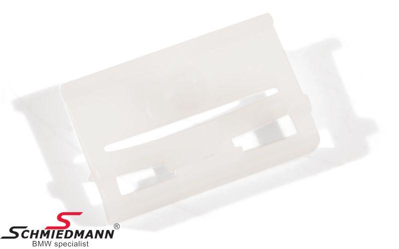 Klammer M-techic Seitenschweller