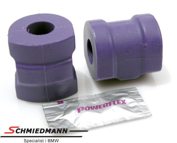 Powerflex Racing Stabilisator Gummilagersatz vorne 23MM